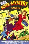 Cover for Super-Mystery Comics (Ace Magazines, 1940 series) #v4#3