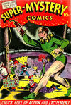 Cover for Super-Mystery Comics (Ace Magazines, 1940 series) #v4#4