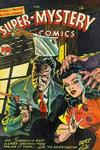 Cover for Super-Mystery Comics (Ace Magazines, 1940 series) #v6#4