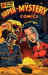 Cover for Super-Mystery Comics (Ace Magazines, 1940 series) #v6#5