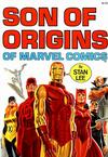 Cover for Son of Origins of Marvel Comics (Simon and Schuster, 1975 series)