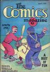 Cover for The Comics Magazine (Comics Magazine Company, 1936 series) #v1#1