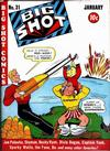 Cover for Big Shot (Columbia, 1942 series) #31