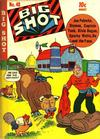 Cover for Big Shot (Columbia, 1942 series) #48