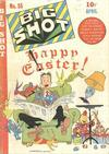 Cover for Big Shot (Columbia, 1942 series) #55