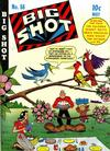 Cover for Big Shot (Columbia, 1942 series) #56