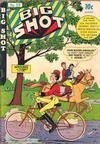 Cover for Big Shot (Columbia, 1942 series) #58
