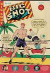 Cover for Big Shot (Columbia, 1942 series) #68