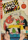 Cover for Big Shot (Columbia, 1942 series) #72