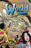 Cover for The World Below (Dark Horse, 1999 series) #1