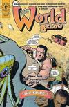Cover for The World Below (Dark Horse, 1999 series) #3