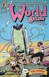 Cover for The World Below (Dark Horse, 1999 series) #4
