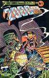 Cover for 2000 A.D. (Eagle Comics, 1986 series) #4