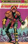 Cover for Strontium Dog (Eagle Comics, 1985 series) #3