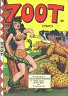 Cover for Zoot Comics (Fox, 1946 series) #13[a]