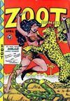 Cover for Zoot Comics (Fox, 1946 series) #13 [b]