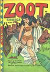 Cover for Zoot Comics (Fox, 1946 series) #14[b]