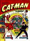 Cover for Cat-Man Comics (Holyoke, 1942 series) #v3#6 (16)