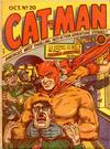 Cover for Cat-Man Comics (Temerson / Helnit / Continental, 1941 series) #v2#7 (20)