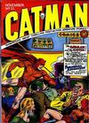 Cover for Cat-Man Comics (Temerson / Helnit / Continental, 1941 series) #v2#8 (21)