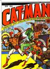 Cover for Cat-Man Comics (Temerson / Helnit / Continental, 1941 series) #v2#9 (22)