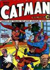 Cover for Cat-Man Comics (Temerson / Helnit / Continental, 1941 series) #v2#10 (23)
