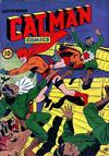 Cover for Cat-Man Comics (Temerson / Helnit / Continental, 1941 series) #v3#1 [26]
