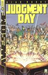 Cover for Judgment Day Omega (Awesome, 1997 series) #2