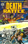 Cover for Death Rattle (Kitchen Sink Press, 1995 series) #1
