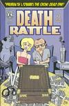 Cover for Death Rattle (Kitchen Sink Press, 1995 series) #2
