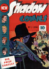 Cover for Shadow Comics (Street and Smith, 1940 series) #v1#1 [1]