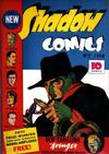 Cover for Shadow Comics (Street and Smith, 1940 series) #v1#2 [2]