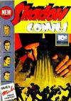Cover for Shadow Comics (Street and Smith, 1940 series) #v1#3 [3]