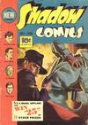 Cover for Shadow Comics (Street and Smith, 1940 series) #v1#5 [5]