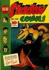 Cover for Shadow Comics (Street and Smith, 1940 series) #v1#6 [6]