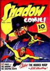 Cover for Shadow Comics (Street and Smith, 1940 series) #v1#7 [7]