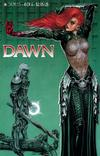 Cover for Dawn (SIRIUS Entertainment, 1995 series) #4