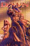 Cover for Dawn (SIRIUS Entertainment, 1995 series) #5