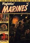 Cover for Fightin' Marines (St. John, 1951 series) #6