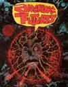Cover for Alan Moore's Shocking Futures (Titan, 1986 series)