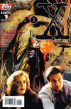 Cover for The X-Files Annual (Topps, 1995 series) #1