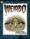 Cover for Weirdo (Last Gasp, 1981 series) #1