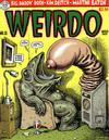 Cover for Weirdo (Last Gasp, 1981 series) #11