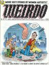 Cover for Weirdo (Last Gasp, 1981 series) #19