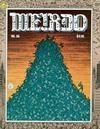 Cover for Weirdo (Last Gasp, 1981 series) #26 [1st printing]