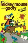 Cover for Mickey Mouse and Goofy Explore Energy (Disney, 1976 series)
