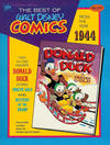 Cover for The Best of Walt Disney Comics (Western, 1974 series) #96170