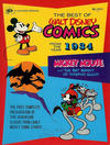 Cover for The Best of Walt Disney Comics (Western, 1974 series) #96171