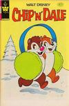Cover for Walt Disney Chip 'n' Dale (Western, 1967 series) #65