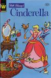 Cover for Walt Disney's Cinderella (Western, 1982 series) #[nn]